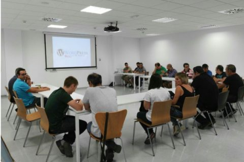 WordPress Badajoz
